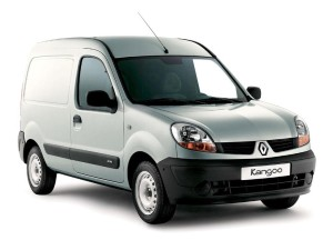 commercial van insurance any driver